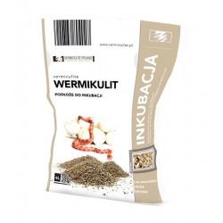 Podłoże do inkubacji Wermikulit Vermiculite 4L