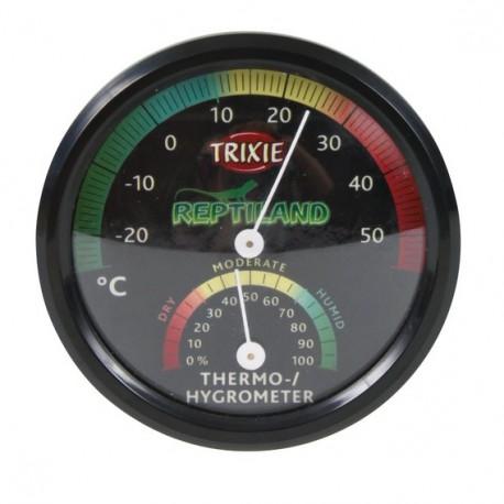 Termometr / Higrometr analogowy Trixie