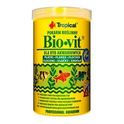 Bio-Vit 100ml pokarm roślinny Tropical
