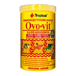 Ovo-Vit 500ml pokarm z dodatkiem jajek Tropical