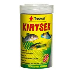 Kirysek - minigranulat dla rybek pobierających pokarm z dna Tropical