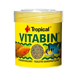 Vitabin roślinny - Tropical