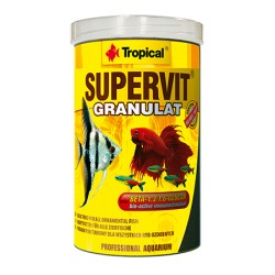 Supervit Granulat 100ml Tropical