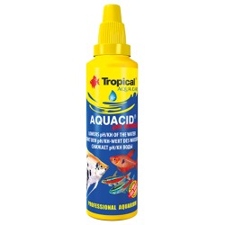 AQUACID PH MINUS 30ml