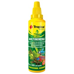 MULTIMINERAL 30ml