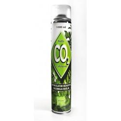 Dwutlenek węgla C02 dla roślin z dozownikiem