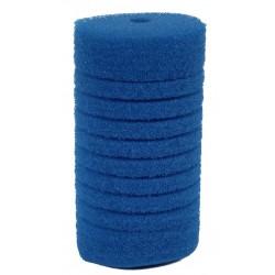 Wkład do filtrów Okrągły Niebieski ø9cm