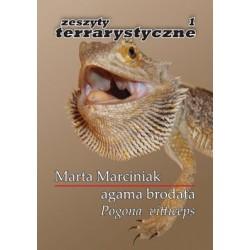 Ebook Zeszyty Terrarystyczne nr 1