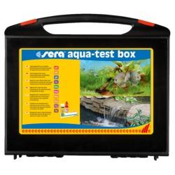 Sera aqua test box (Cu)