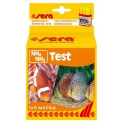 Sera NH4/NH3-Test (test na jony amonu/amoniak)