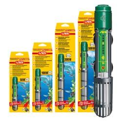 Sera aquarium heater thermostats