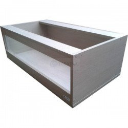 Terrarium  100x50x40cm