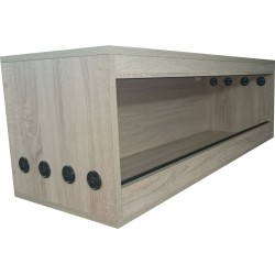 Terrarium 120x50x60cm