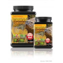 Exo Terra Pokarm dla dorosłych żółwi europejskich