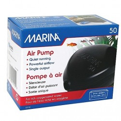 Pompka Marina Air Pump 50
