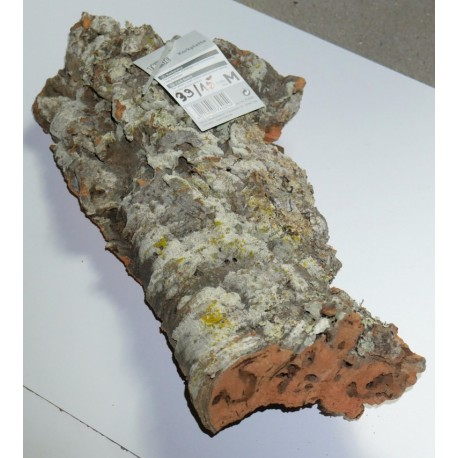 Kora korkowa płaska rozmiar M 33x15cm
