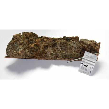 Kora korkowa płaska rozmiar M 35x17cm