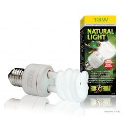 EXO TERRA Żarówka Natural Light 13W