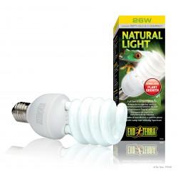 EXO TERRA Żarówka Natural Light 25W