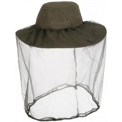 Graff Kapelusz z moskiterą 105-OL-M