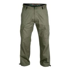 Graff Spodnie myśliwskie 708-OL