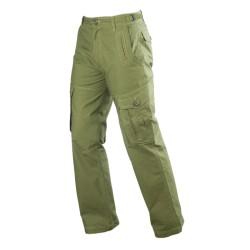 Graff Spodnie myśliwskie 710-OL
