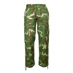 Graff Spodnie myśliwskie 710-C