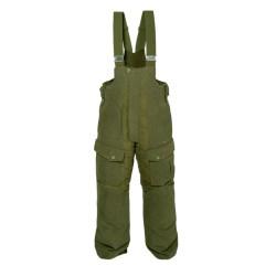 Graff Spodnie ocieplane do -30°C 753-O-B