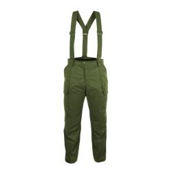 Graff Spodnie myśliwskie 761