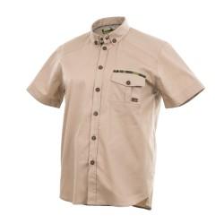 Graff Koszula krótki rękaw 824-KO-PI-KR