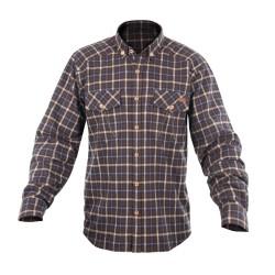 Graff Koszula z flaneli, długi rękaw 825-KO