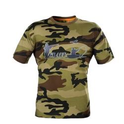 Graff Koszulka t-shirts 957-C-1