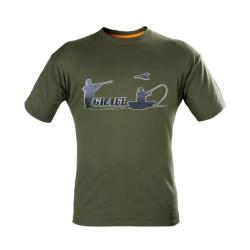 Graff Koszulka t-shirts 957-OL-1