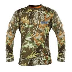 Graff Koszulka t-shirts dł. rękawem 957-L-2-DL