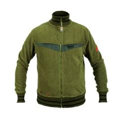 Graff Bluza z polaru 538-P