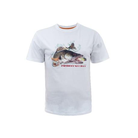 Graff Koszulka t-shirts 958-BI