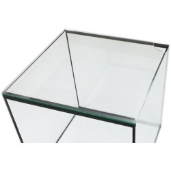 Szklana pokrywa OptiWhite 40x40