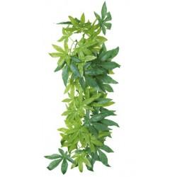 Sztuczna roślina wisząca z jedwabiu, Zaślaz M