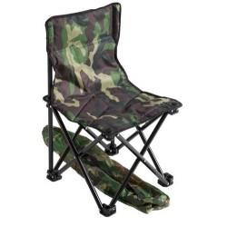 Mikado Krzesło wędkarskie IS11-012M