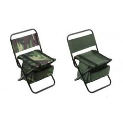 Mikado Krzesło wędkarskie IS11-008