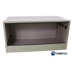 Terrarium 80x40x40cm Nabucco WYSYŁKA GRATIS