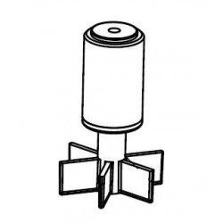 Aquael Wirnik do filtra wewnętrznego FAN-3PLUS