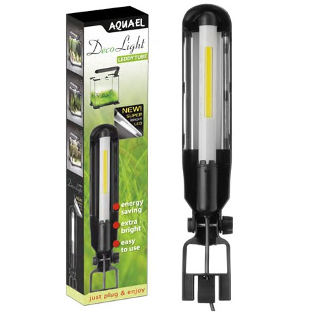 Aquael Decolight Duo 2x6w Sunny LED