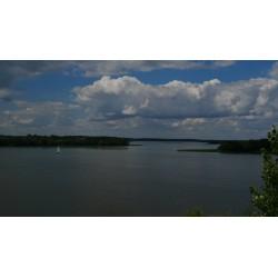 3 dniowe zezwolenie  na jezioro Rajgrodzkie