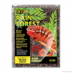 Podłoże do terrarium Rain Forest 26,4L