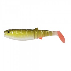 Cannibal Shad Pike 10 cm