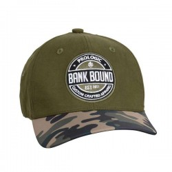 Czapka Bank Bound Camo