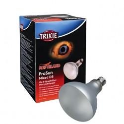 Żarówka wolframowo-rtęciowa UV-B ProSun Mixed D3 70W