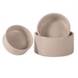 Zestaw 3 misek ceramicznych