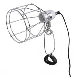 Lampa grzewcza z uchwytem zaciskowym 250W
